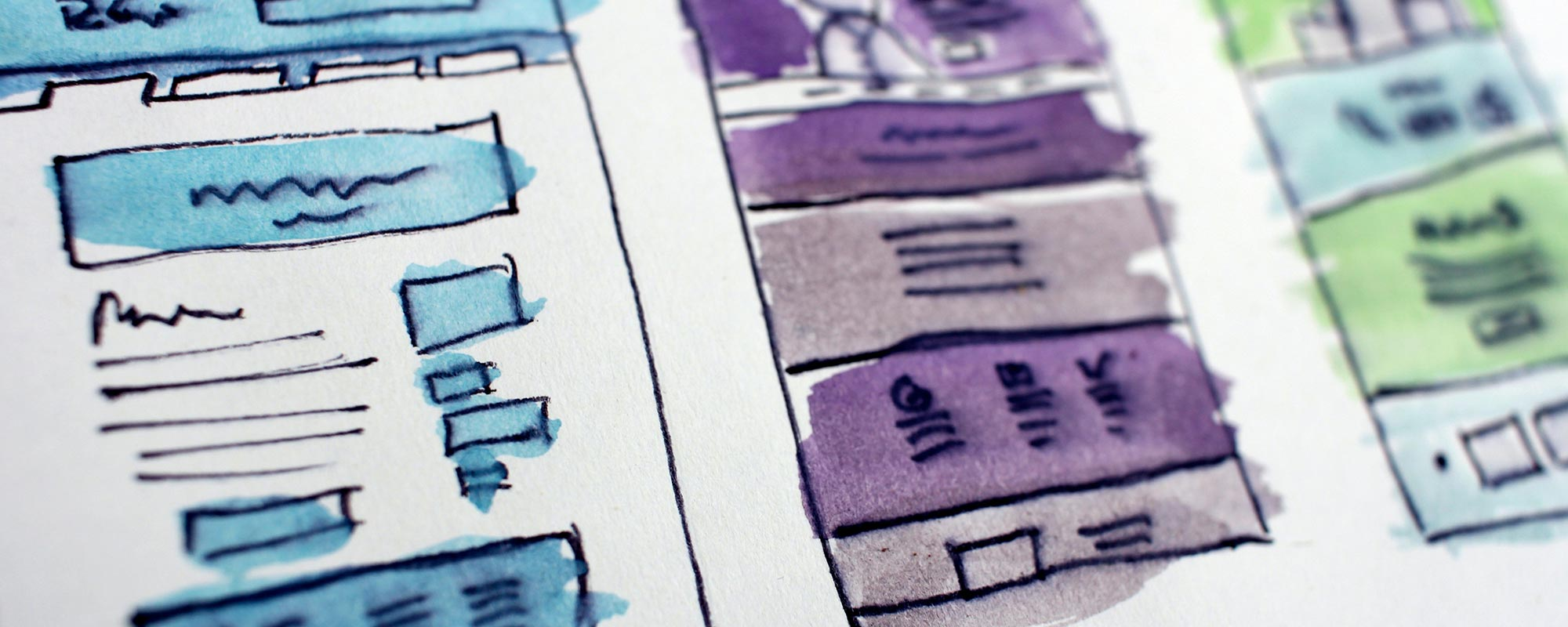 Webdesign site internet WordPress